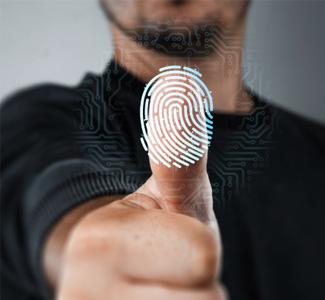 ¡Los datos biométricos llegan al mundo financiero!