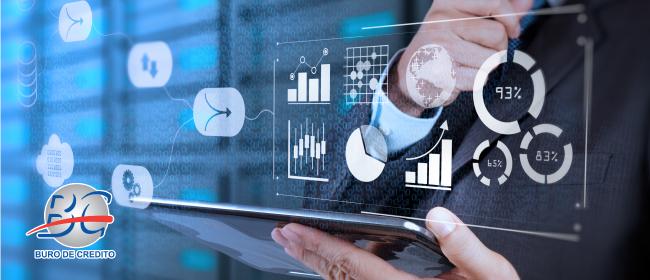Buró de Crédito y el Big Data