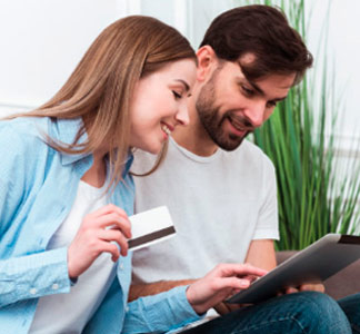 Antes de pedir un crédito…
