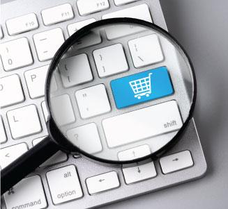 Tips para realizar compras en línea durante la contingencia