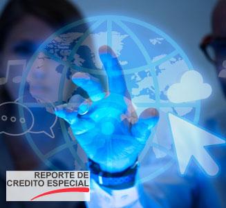 Reporte de Crédito Especial: tecnología al servicio de tu tranquilidad