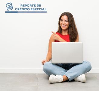 ¡Reporte de Crédito Especial Gratis!