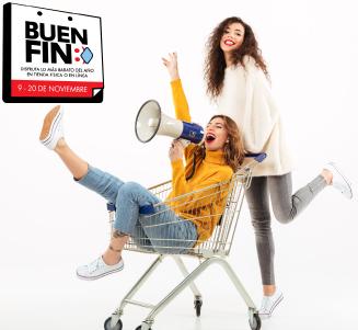 ¡Aprovecha el Buen Fin 2020!