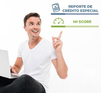 Revisa tu Reporte de Crédito Especial ¡cuando tú quieras!
