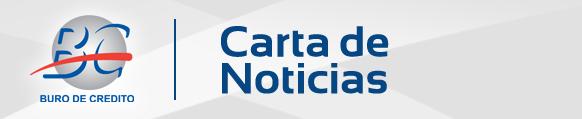 Buro De Credito Carta De Noticias